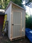 Shed done